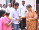 Mangalore: Hope Charitable Trust donates house for needy