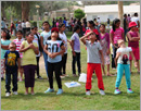 Kuwait:  KCWA organizes fun-filled family picnic at Ahmadi Garden