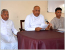 Udupi: Foundation stones to three Diocesan Project  to be blessed on 15 October