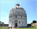 Wonders of Europe-Part 9: In the Shadow of the Leaning Tower of Pisa and Glimpses of Florence