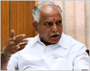 Mangalore: Yeddyurappa questions government move on scrapping Somasekhara panel report