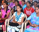 Karkala: Jeevan Jyothi Camp for X Std. Students held at St. Lawrence Shrine Attur