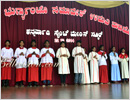 Udupi: First ever Deanery Level Altar Servers' Rally evokes enthusiastic Response
