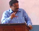 Udupi: Education sphere constantly evolving - Satyendra Pai