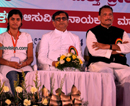 State Catholic Youth Convention �YUVAJANOTHSAVA� Inaugurated Grandly in Mysore