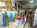 St Jude parishioners of Jerimeri celebrate feast of patron saint