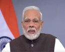 BJP leaders laud Modi as he enters 20th year as elected govt head