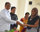 Beltangady: SDM Educational Trust distributes scholarship worth Rs 90 lac to deserving students
