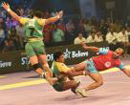Bachchan Jr owned Jaipur Pink Panthers win Pro-Kabaddi title