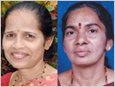 Teachers Day Special: Mrs. Hilda Aranha and Mrs. Sarojini Kamath: Dedicated  and Committed Teachers for the last  39 years