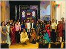 Mangalorean Catholic Association of New England (MCANE) celebrates Monti Fest