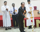 Mangalore: SJEC Students Association � NIRMAN launched