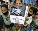 Mangalore: Project Angel launched to raise awareness on child sex abuse