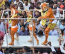 Udupi: Sea of devotees throng Vittla Pindi Celebrations at Car Street