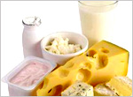 Say cheese! Dairy products good for health