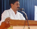 Mangalore: Mayor Marla urges heads of edu Institutions to take precautions on drug abuse
