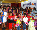 Manama: Bellevision Bahrain Celebrates Nativity Feast