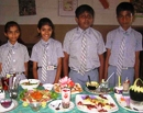 Karkal: Belman School students explore cuisine creativity