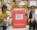 Bangalore: TRIO World School Students� reach out to J&K Flood victims