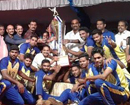 Udupi: A K Sports bags Cricket Trophy of Friends Katpady, Nash, Bengaluru runner up