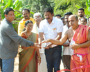Udupi: Adani-UPCL unveils concreted roads laid @ Rs 25 lacs in Palimar & Nandikoor