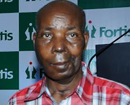 �Jaw reconstruction surgery saves face of African priest�