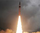 Agni-5 successfully test-fired