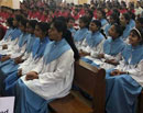 Altar Servers Day observed at Holy Cross Church, Cordel