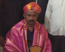 Udupi: Anand Poojary elected president of PTA - Narayana Guru Eng Med School, Padubelle