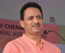Devendra Fadnavis oath 'Drama to protect Rs 40,000 crore': Ananth Kumar Hegde