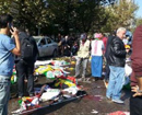 30 killed, 126 injured in Ankara bomb attacks