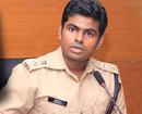 'Singham' Annamalai resigns from service
