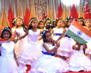 Udupi: Cultural Extravaganza mark the Annual Day celebrations at St. John's Shankerpura