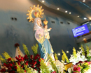 Doha: Catholic Community celebrates annual feast of Our Lady of Rosary