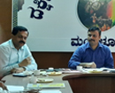 Mangaluru: Legal assistance neede to protect victims of domestic violence – Dr Selvamani