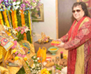 Mumbai: B-Town celebrities celebrate Ganesh Chaturti 2017