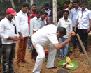 Bantwal: Land Tribunal Act empowered tiny farmers in DK � Minister Rai