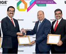 Dubai: UAE Exchange bags Deutsche Bank STP Excellence Award for 8th time