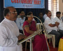 Mangaluru: MCC Bank, Kankanady & Morgansgate branches hold customers� meet