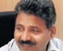 BBMP Assistant Commissioner Mathai transferred for 24th time in 9 years