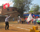 Mumbai: BCS unit of St Jude's parish, Jerimeri hold first ever sports day