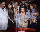Actress Anara Gupta Birthday Bash With T. P. Agarwal, Ravi Kishan and Manoj Tiwari