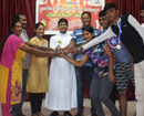 Quiz competition organised by ICYM Moodubelle