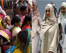 Bengal beats India in Muslim growth rate