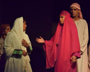 Mangaluru: Konkani Biblical play 'Claudia Procula' enthrall the viewers at Padua Grounds
