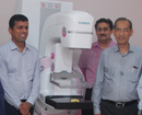 K S Hegde Hospital introduces 3D Digital Mammography with tomosynthesis & stereotactic biopsy facili