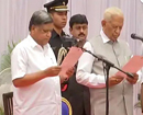 17 ministers join Yediyurappa's Karnataka cabinet today; swearing in ceremony begins