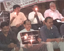 Mangaluru: Black Day observed to protest treatment of Dalit Christians