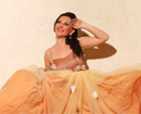 Actress Bhagyashree Praises Rohit Verma�s Collections