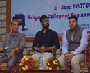 Mangaluru: BOOTCAMP organized at Sahyadri College